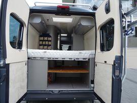 2011 - FIATADRIA TWIN 600 SP: Kleinanzeigen aus München Milbertshofen - Rubrik Wohnmobile