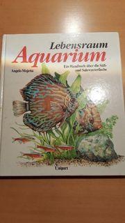 Fische im Aquarium 4 Bücher