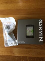 Garmin Edge 520 Plus Performance