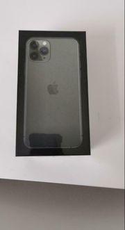 Iphone 11 pro 256GB Grün