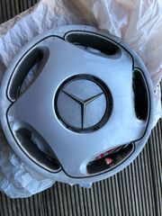 Mercedes Benz Radzierblenden