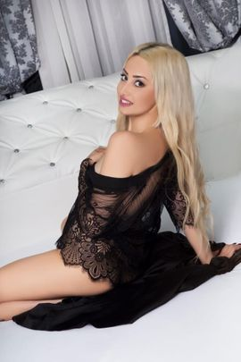Escort-Damen - Turkish Beauty Alev