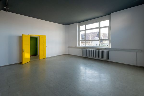 Provisionsfrei 38 m² Büro im