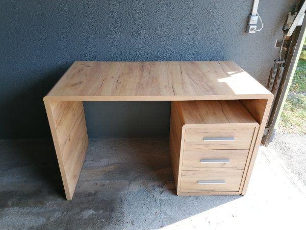 Schreibtisch Eiche Sonoma