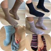SCHNÄPPCHEN 5 dufte Socken