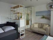 1-Zi -Wohnung - neu saniert u kompl