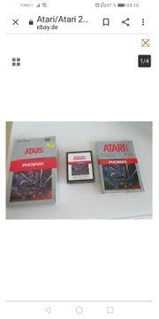 Phoenix für die Atari 2600