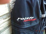 Verkaufe Motorrad Anzug