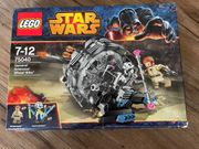 Lego StarWars 75040 General Grievous