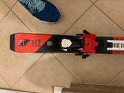 ski für Kind - Ski Atomic