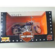 Harley Davidson Modell Motorrad 1999