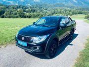 Fiat Fullback Cross DK Cross -