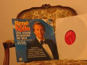 René Kollo - Eine Stimme Begeistert
