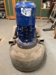Bodenschleifmaschine Bodenschleifer Blastrac BMG 435