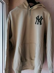 Herren Hoddie New York Yankees