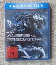 Aliens vs Predator 2 Extended