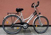 Fahrrad Damenrad 28 zoll 21