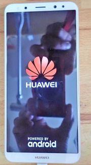 Huawei Mate 10 Lite Golden