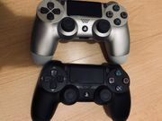 Ps4 2 controller ladestation 2