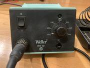 Weller WS 50 lötstation Lötkolben