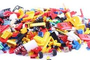 1 Kilo Lego