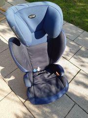 Kindersitz für Auto Römer KidFix