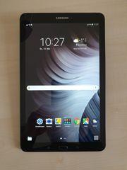 Verkaufe Samsung Galaxy Tab E