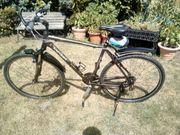 Mountainbike Univega 28 Zoll ALU-Rahmen