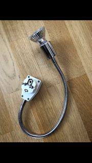 LED Steckerlampe