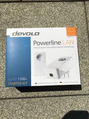 Devolo dlan 1200 Starter-Kit 9376