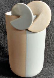 Rosenthal 80s Vase Lisa Larson
