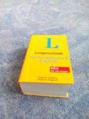 Taschenwörterbuch
