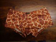 Bruno Banani Shorts Pants Giraffe