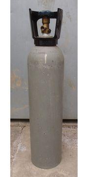 CO2 Kohlensäure Flasche 6kg zu