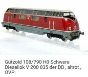 Diesellock H0