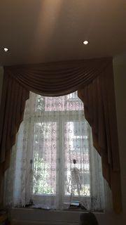 gardinen garnitur