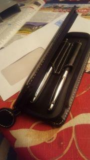 Schreibset Füller und Kuli