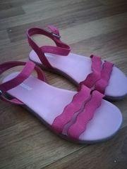 Mädchen - Sandale Gr 31 neu