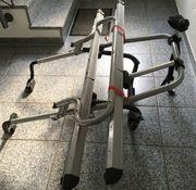 Malibu Heckträger Fahrradträger Steelbike für