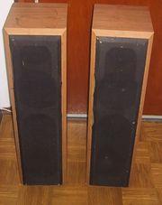 Eltax Lautsprecherboxen