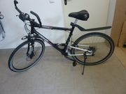 Herren Trekkingrad zu verkaufen