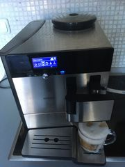 Kaffeevollautomat Siemens EQ 8