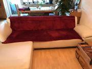 Verschenke Sofa in L-Form