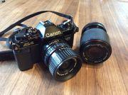 Spiegelreflexkamera Canon AL-1