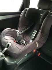Britax Römer Safefix Plus Kindersitz