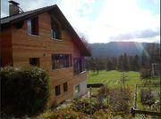 3 5 Zi Garten-Wohnung Unterfluh