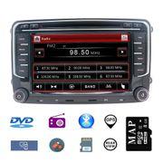 Autoradio 2 DIN für VW