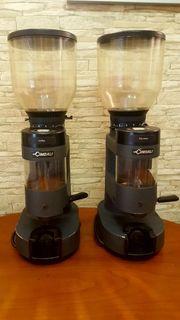 La Cimbali Kaffeemühlen