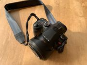 Leica V-Lux Typ 114 neuwertig