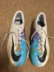 Nike Fußballschuhe Gr 38 5